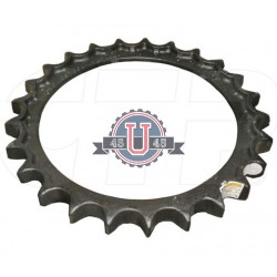 Barbotins CATERPILLAR 6Y1244 - SPROCKET - TRACK