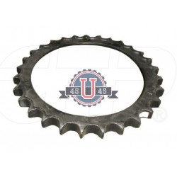 Barbotins CATERPILLAR 4V4107 - SPROCKET - TRACK