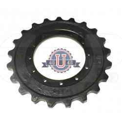 Barbotins CATERPILLAR 1309326 - SPROCKET