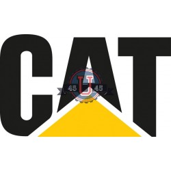 Galets supérieurs et inférieurs CATERPILLAR 1181614 - ROLLER G S/F CATERPILLAR