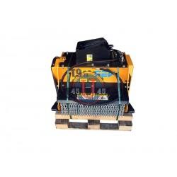 Têtes de broyage FEMAC Tête de broyage T9 MZ 70 REV pour mini pelle entre 3T et 4T