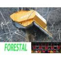 Tête de broyage forestière T11 FR 130 pour mini pelle entre 8 et 12T