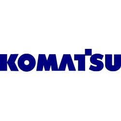 Joints KOMATSU JOINT CACHE POUSSIERE