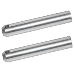 Kit axes pour godet D.25 MM (X2)