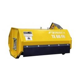 Tête de broyage T1 60 REV pour mini pelle entre 1,2T et 2,5T